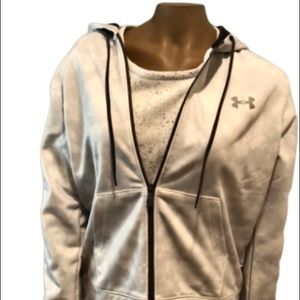 Under Armour Cold Gear Jacket Size Medium